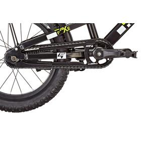 s'cool faXe 16 - Vélo enfant - alloy noir